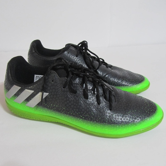 ADIDAS MESSI 16.3 Indoor Soccer Shoes